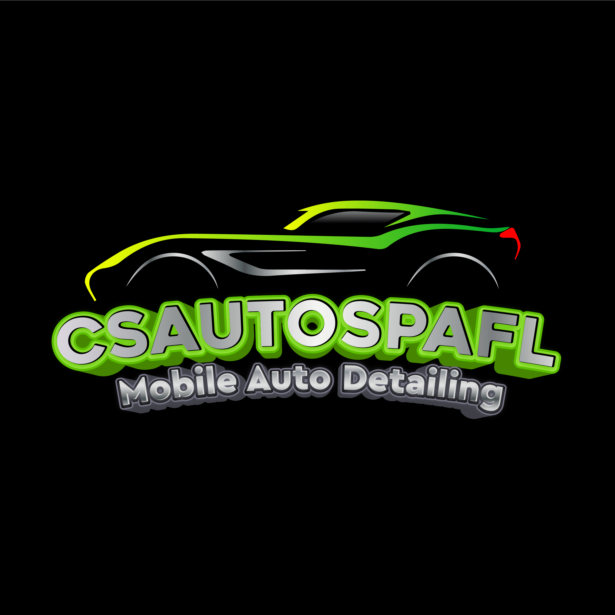 CSAutoSpa - Car Wash Auto Detail