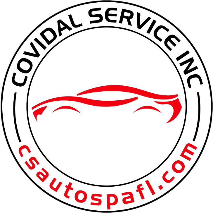 Covidal Service Inc - Car Wash Auto Detail